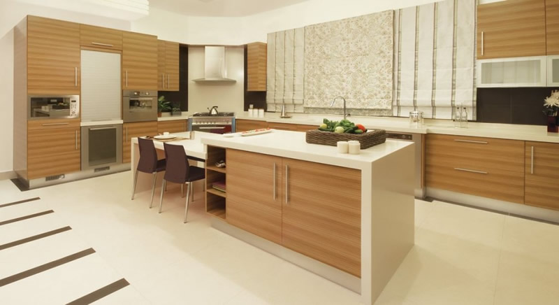 Modular Kitchen Manufacturer Interior Contractor Mumbai(09999 402080):Shanti Nagar Sudama Nagar