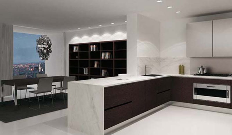 Top Famous Reputed Modular Kitchen Designer Mumbai(09999 402080):Manufacturer Contractor Mulund East West