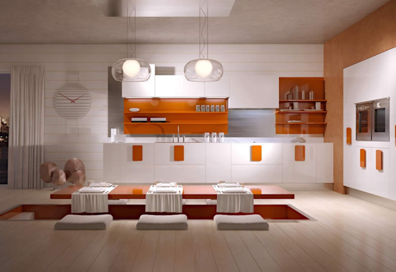 Modular Kitchen Manufacture supplier installation in Mumbai Navi Mumbai Colaba South Mumbai