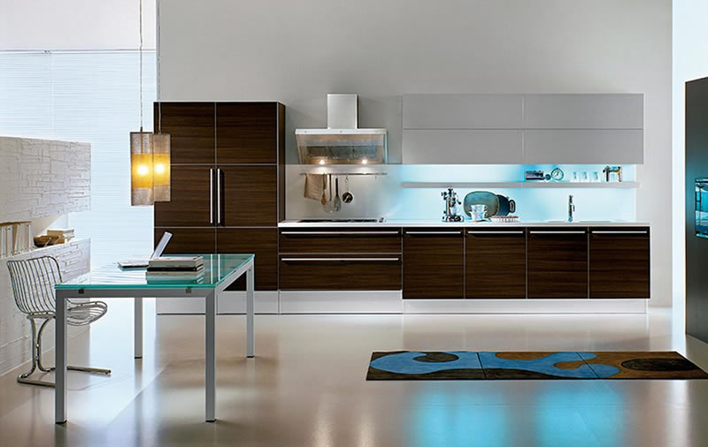Modular Kitchen Manufacturer Interior Contractor Mumbai