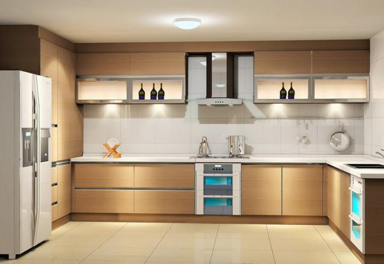 Kitchen Gallery - Maxwell Interior(Mumbai)