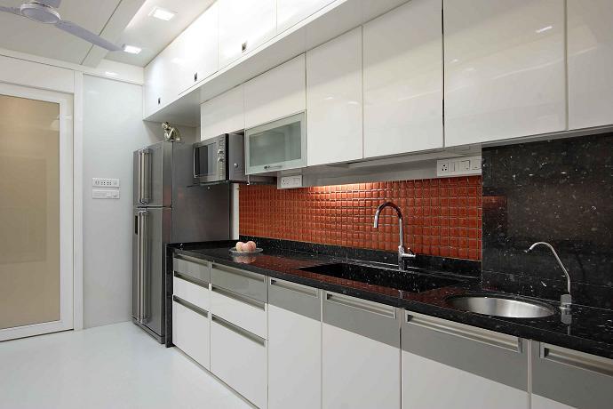kitchen designing - maxwell interior(mumbai) Kitchen Interior Design Images
